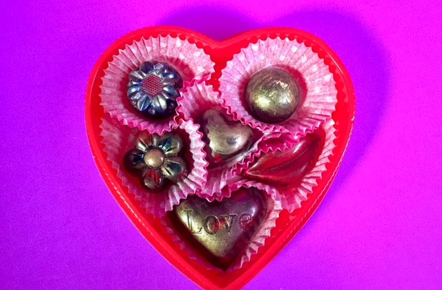 Awards for Best Chocolates for Valentine's Day