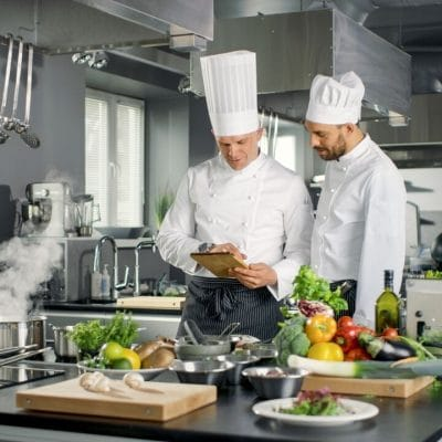 Diploma in Food Preparation and Cooking (Culinary Arts) – 8065-02
