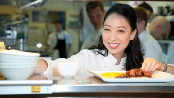 Why is being a chef a great career choice?