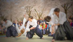 aikido-vrouwendag-2018