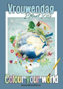 08 maart almere kerkgenootschap advventist internationale vrouwendag 2019