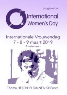 amstelveen vrouwendag 08 maart 2019