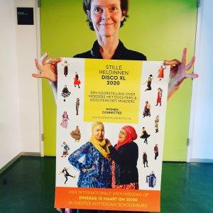 rotterdam women conected internationale vrouwendag 2020