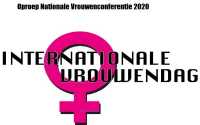 Nationale Vrouwenconferentie
