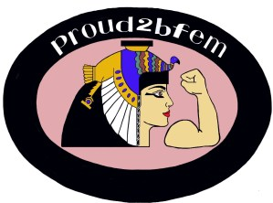 proud2bfem logo internationale vrouwendag