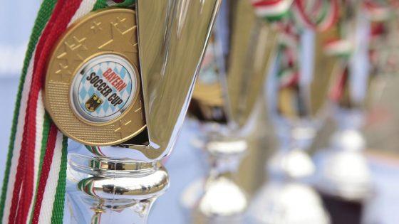 Bayern Soccer Cup 01