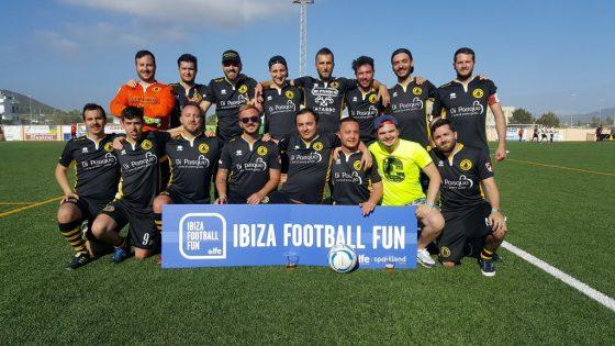 torneo calcio a 7 ibiza