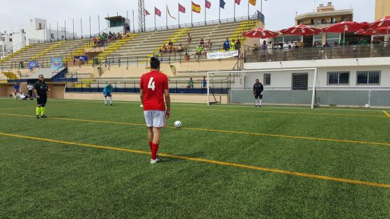 torneo calcio amatoriale ibiza