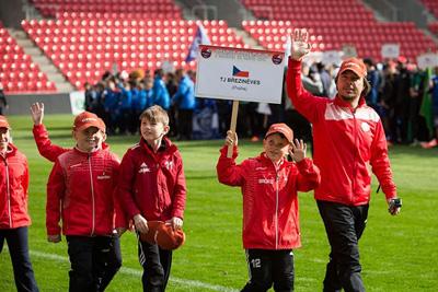 Praga torneo calcio giovanile