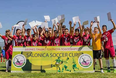 Salonica_Soccer_Cup