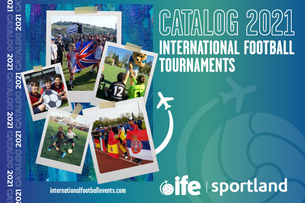 ife sportland catalog 2021