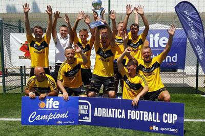 adriatica football cup torneo amatori luglio cattolica