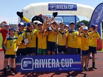 riviera cup torneo estivo