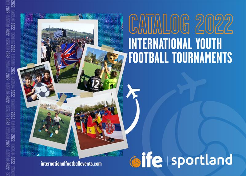 catalog youth football tournament 2022