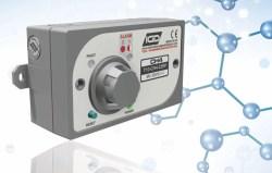 TOC-10 Domestic Gas Detector