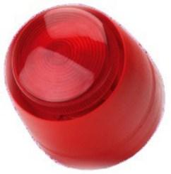 beacon sounder/audible visual alarm