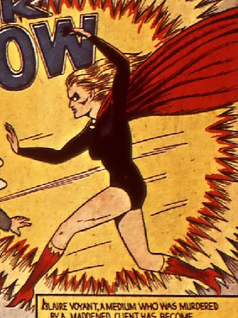 Image result for golden age black widow