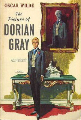 Image result for picture of dorian gray
