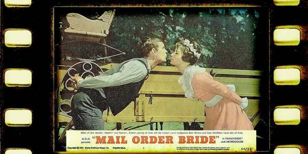 Mail Order Wives A History Of Love In The Wild West