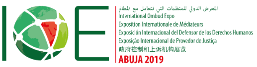 International Ombud Expo