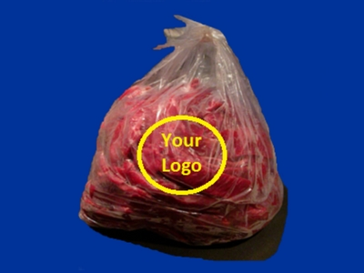 wholesale produce meat plastic bags