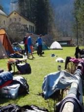 EC Wildalpen camp
