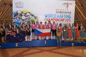 WRC15 OW medals