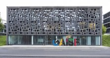 GAISF headquarters