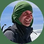 Garrick Cameron profile