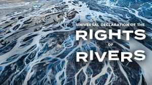 Universal Declaration of the Rights of Rivers
