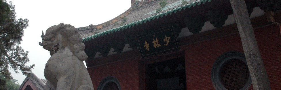 China Trip 2011