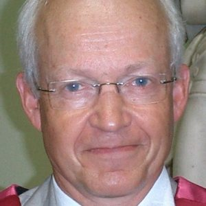 Profile picture of Knut Kvernebo