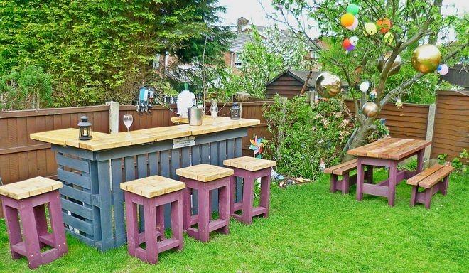 8 Inspiring Garden Furniture Ideas International Timber