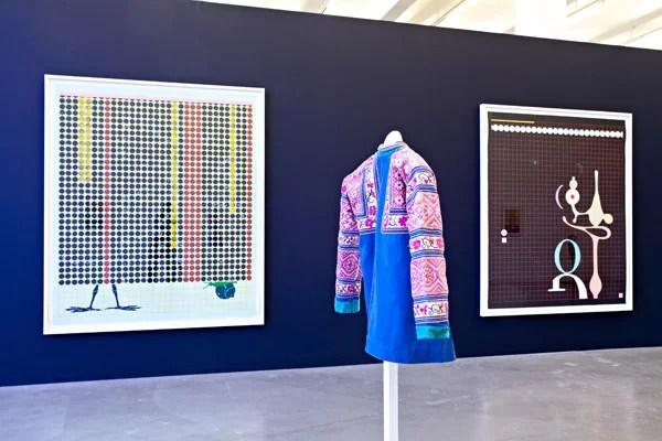 Ausstellung intermedians Katharina Koppenwallner im Kunstverein Hamburg