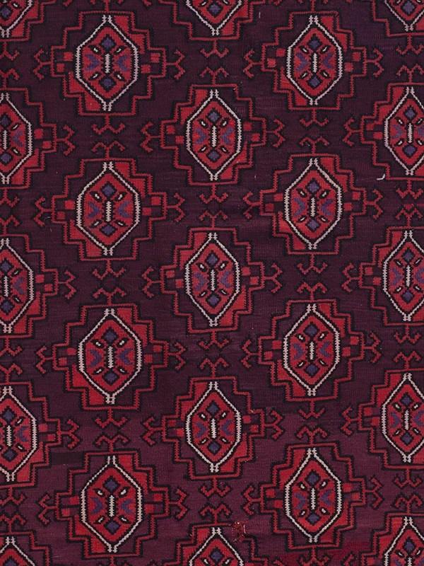 armenian kelim detail