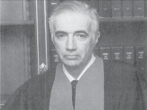 Professor Julio A. Barberis