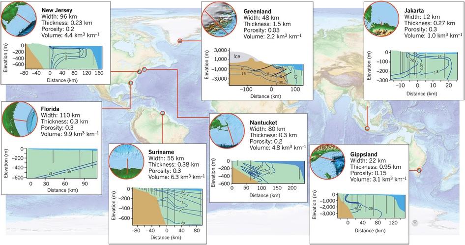 International water law project blog transboundary aquifers archives globalsumarineaquifers1 publicscrutiny Images