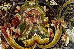 Achelous - Hellenistic god of the Achelous River