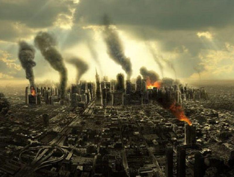 Image result for estinzione di massa