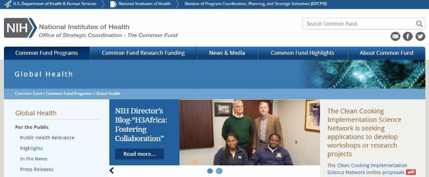 Commons Global HealthFund