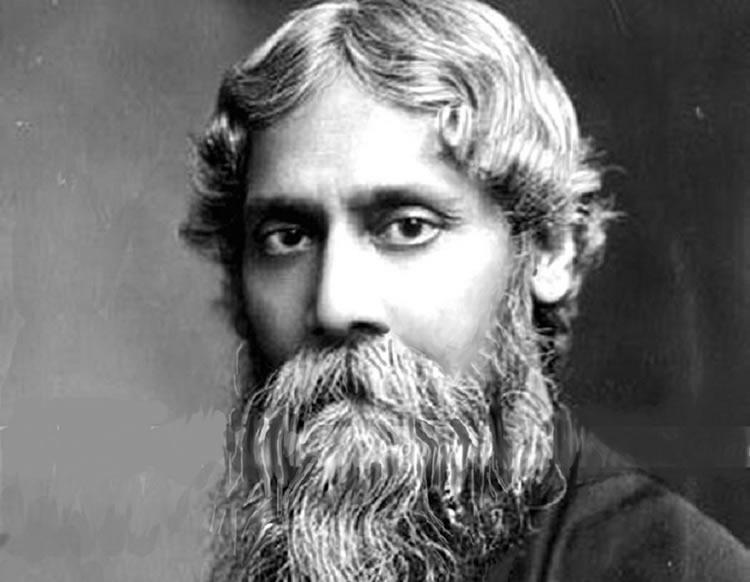 Las 15 Mejores Frases De Rabindranath Tagore Internesante