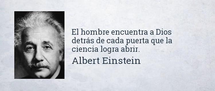 Las 15 Mejores Frases De Albert Einstein Internesante