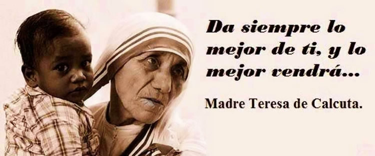 Frasesamor Amor Felicidad Frases De Teresa