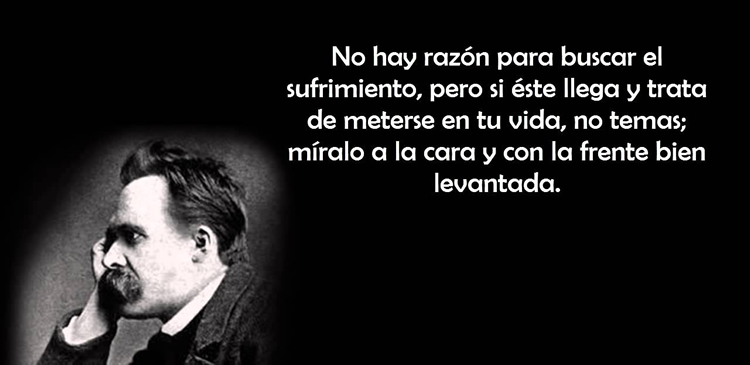 Frases De Amor Federico Nietzsche Lamaran P
