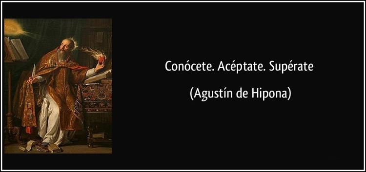 Las 15 Mejores Frases De San Agustín Internesante