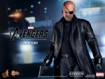 901808 press08 001 150x112 Nick Fury Sixth Scale Figure