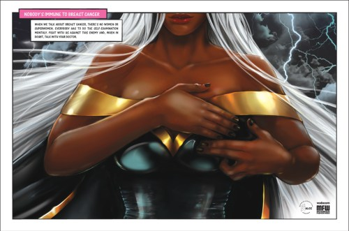 enhanced buzz wide 26522 1349812546 2 500x331 Perfect Ads For Comic Con & Breast Cancer Awareness Month