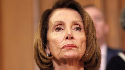 pelosinancy 010919sr lead 500x281 Pelosi says Trump doesnt get shutdowns effect on workers: He thinks maybe they could just ask their father for more money