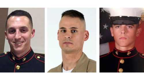 Mom of Marine killed in Afghanistan wants investigation of claim Russians paid Taliban to kill U.S. soldiers