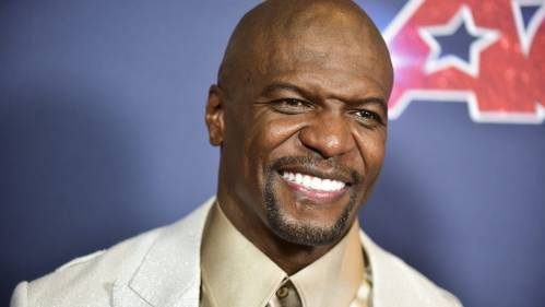 Terry Crews controversial tweet about Black Supremacy prompts social media backlash